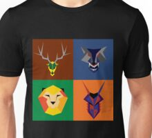 Game of Thrones Banners  Unisex T-Shirt
