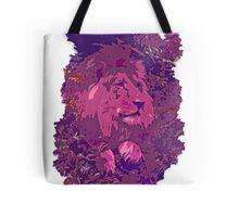 Killing it - Lion Tote Bag