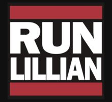 Unbreakable Kimmy Schmidt Inspired Rap Mashup - RUN Lillian - UKS Shirt - Females are Strong as Hell Parody Shirt by traciv