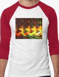 Apex Men's Baseball ¾ T-Shirt