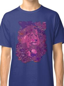 Killing it - Lion Classic T-Shirt