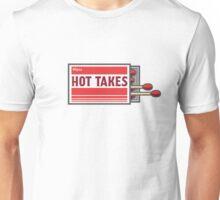 Hot Takes! Unisex T-Shirt