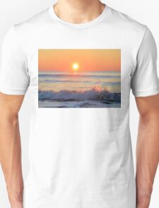 We Danced Like A Wave On The Ocean T-Shirt