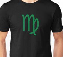 Homestuck Inspired: Virgo Symbol Unisex T-Shirt