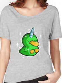 Eendhoorn Logo Women's Relaxed Fit T-Shirt