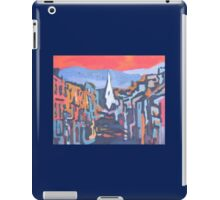Kenmare, Colour - County Kerry, Ireland iPad Case/Skin