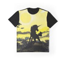 Do You Believe Graphic T-Shirt