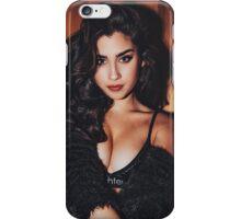 Lauren Jauregui- Kode Mag 2 iPhone Case/Skin