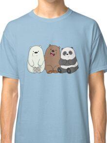 Baby Bears Classic T-Shirt