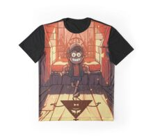 Sorry Kid But You're My Puppet Now Graphic T-Shirt