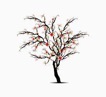 Cherry Blossoms Tree Unisex T-Shirt