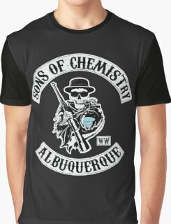 Sons of Chemistry Graphic T-Shirt