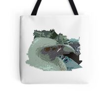Killing it - Vulture Tote Bag