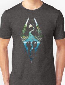 The Nature of Skyrim T-Shirt