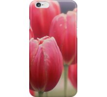 Tulips Entwined iPhone Case/Skin