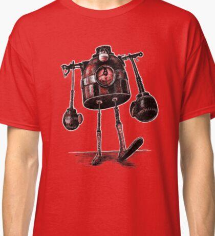 Boxing Bot Classic T-Shirt