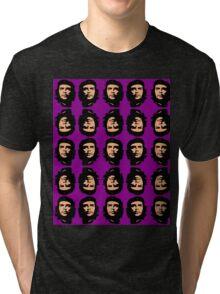 CHE GUEVARA (ALT) Tri-blend T-Shirt