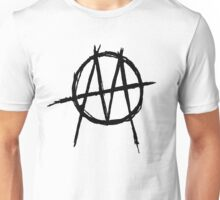 Minsitry- logo Unisex T-Shirt