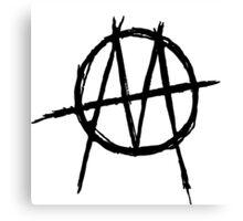 Minsitry- logo Canvas Print