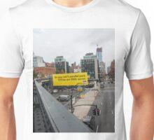 split City  Unisex T-Shirt