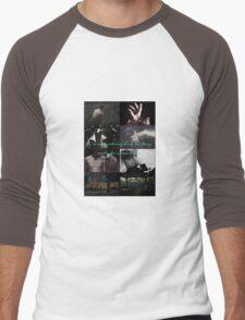 Pynch - Come back.  Men's Baseball ¾ T-Shirt