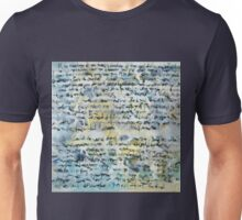 Obsessions Unisex T-Shirt