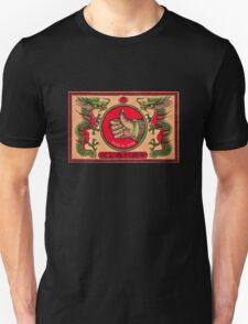 Dragon Matchbox Art T-Shirt