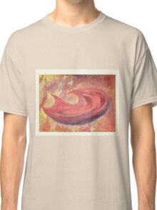 Hunger - Abstract / Symbolic Oil Painting Classic T-Shirt