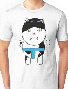 Sumo Kitty T-Shirt