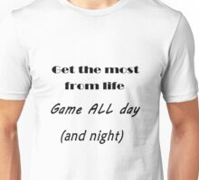 Get the most from your PC Unisex T-Shirt