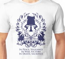 Grey Warden Insignia Unisex T-Shirt