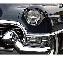 1956 Cadillac Sedan DeVille Photographic Print