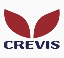 Crevis Logo - 2 (GTA V) Kids Tee