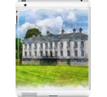 Kasteel Den Brandt - Antwerpen iPad Case/Skin