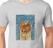 CREEPY MONSTER ONE Unisex T-Shirt