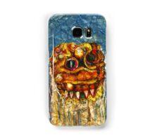 CREEPY MONSTER ONE Samsung Galaxy Case/Skin