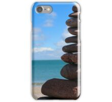 Stone Tower iPhone Case/Skin