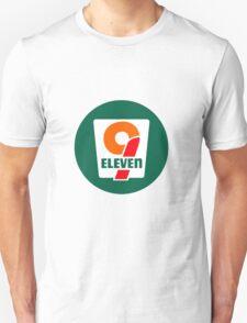 7 Eleven, 9/11 Unisex T-Shirt