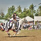 Charge! by Vicki Spindler (VHS Photography)
