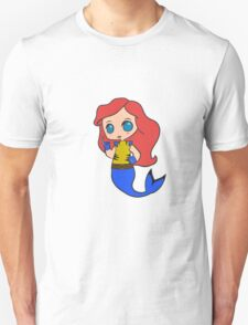 Superhero Princess T-Shirt