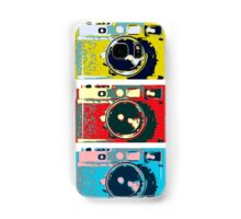 3 Leica M9s Samsung Galaxy Case/Skin