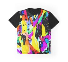 Leafy Graphic T-Shirt