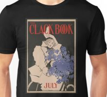 Artist Posters The Clack Book July 1010 Unisex T-Shirt