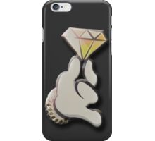 Gold Bling iPhone Case/Skin