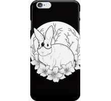 Moon Ritual iPhone Case/Skin