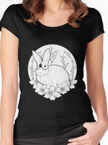 Moon Ritual Women's Fitted Scoop T-Shirt