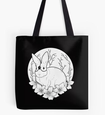 Moon Ritual Tote Bag