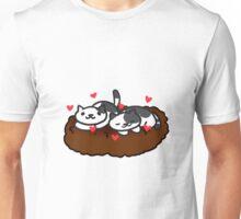 Cuddly Cats Unisex T-Shirt