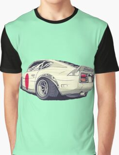 Datsun 240z Fairlady - Good at Bad (260z 280z) Graphic T-Shirt