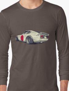 Datsun 240z Fairlady - Good at Bad (260z 280z) Long Sleeve T-Shirt